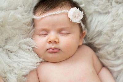 Charlotte, photographe Naissance / Nouveaux-nés à Antony