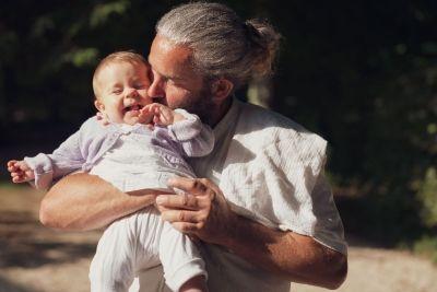 Violette, photographe Baptême à Villers-sur-Mer