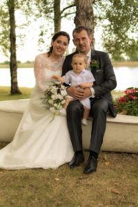 David, photographe Shooting mariés - Photos à Marmande