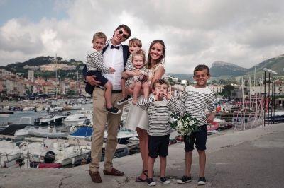 ELODY, photographe Portrait Famille à Aix-en-Provence