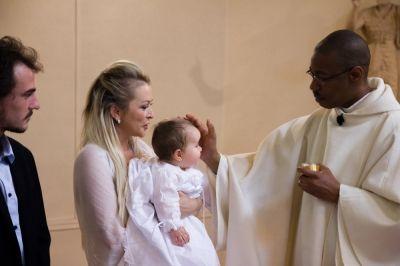 eddy, photographe Baptême à Escaudoeuvres