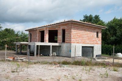Delphine, photographe Architecture extérieure à Hostens