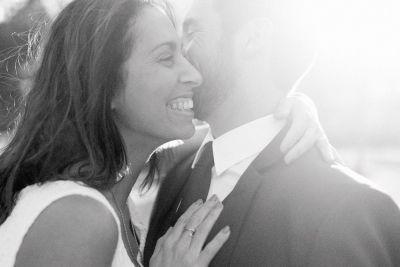 julien, photographe Portrait Couple à Mios