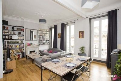 Arnaud, photographe Appartement  à Marseille 1er
