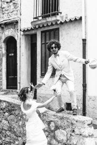 Marion, photographe Cérémonies - Photos à Antibes