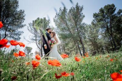 Audrey, photographe Shooting mariés - Photos à Plan-de-Cuques