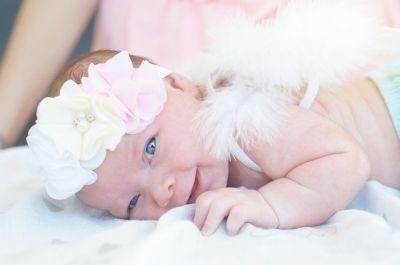 Shooting photo naissance / nouveaux-nés -5 © Julia