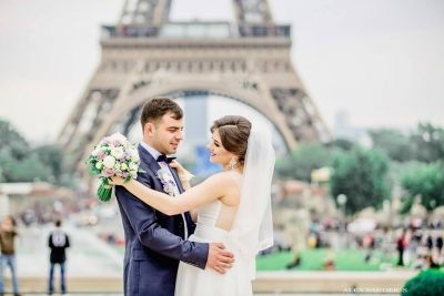 Alex, photographe Mariage - Photos à Paris 14ème