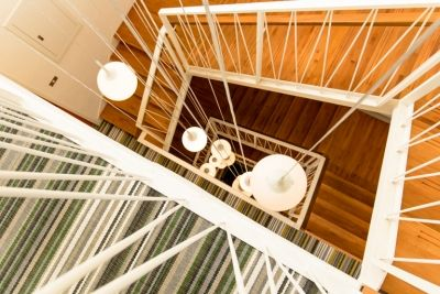 Romain, photographe Hotels / Restaurants / Magasins à Nantes