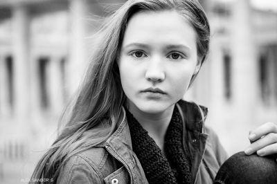 Alex, photographe Portrait Individuel à Paris 14ème