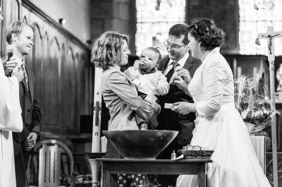 Cecile, photographe Baptême à Antony