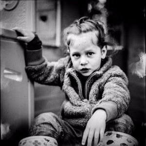 Camille, photographe Portrait Individuel à Marseille 6ème