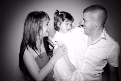 Shooting photo portrait famille -7 © Toni