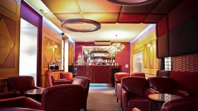 Réno, photographe Hotels / Restaurants / Magasins à Paris 13ème