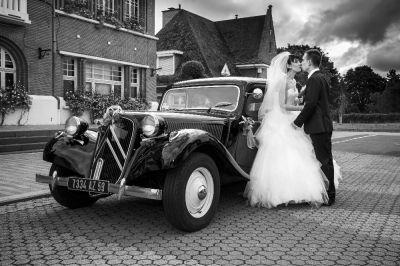 Guilhem, photographe Mariage - Photos à Loos