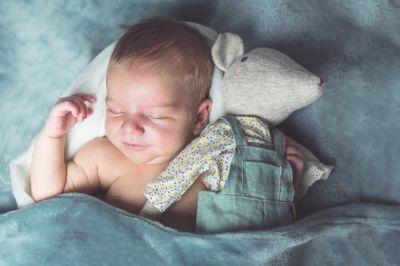 Elise, photographe Naissance / Nouveaux-nés à Saint-Amand-les-Eaux