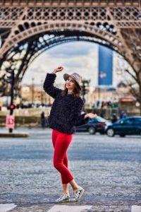 Alex, photographe Portrait Artiste à Paris 14ème