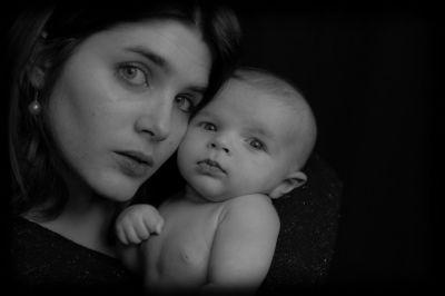 olivier, photographe Naissance / Nouveaux-nés à Saint-Denis-de-Pile