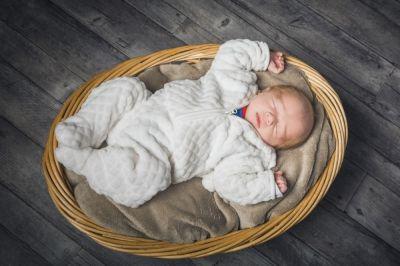 Jehan, photographe Naissance / Nouveaux-nés à Appenwihr
