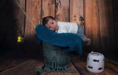 Florine, photographe Naissance / Nouveaux-nés à Lyon 2ème