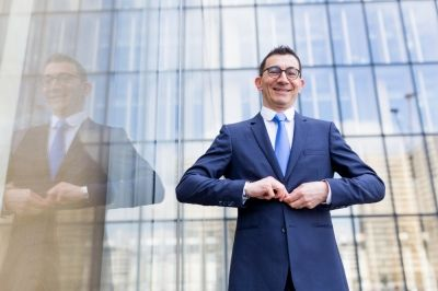 Shooting photo portraits corporate -11 © Cecile