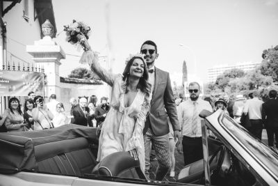 Patryck, photographe Mariage - Photos à Marseille 1er