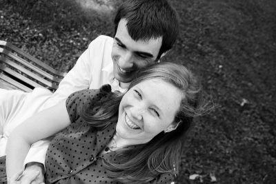 Johanna, photographe Portrait Couple à Toulouse