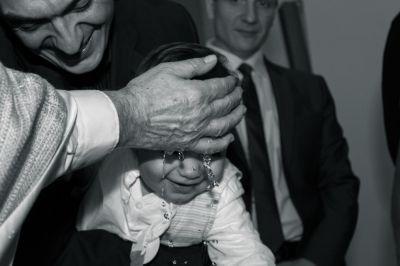 Emmanuel, photographe Baptême à Marseille 11ème