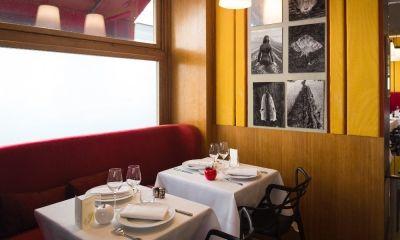 Pauline, photographe Hotels / Restaurants / Magasins à Paris 1er