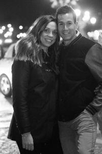 Sana, photographe Portrait Couple à Vanves