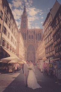 Alex, photographe Cérémonies - Photos à Strasbourg