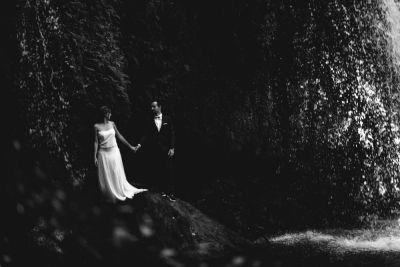 Marion, photographe Shooting mariés - Photos à Antibes