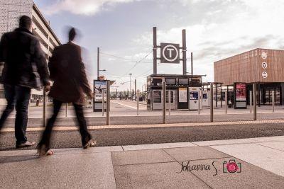 Johanna, photographe Architecture extérieure à Toulouse