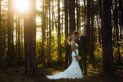 Hervé, photographe Shooting mariés - Photos à Strasbourg
