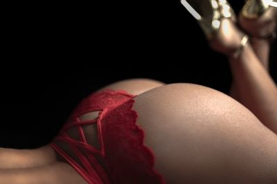 Photographe nu & lingerie -96 © Serge