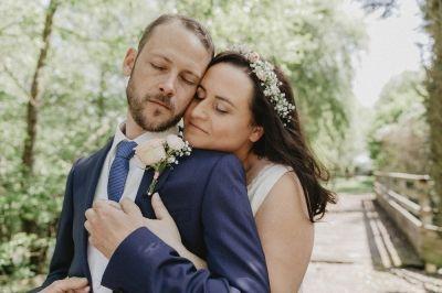 Angélique, photographe Shooting mariés - Photos à Brezolles