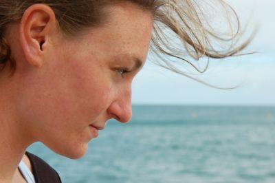 Valérie, photographe Portrait Individuel à Toulouse