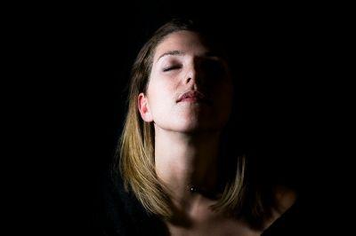 Fanny, photographe Portrait Individuel à Pourrières
