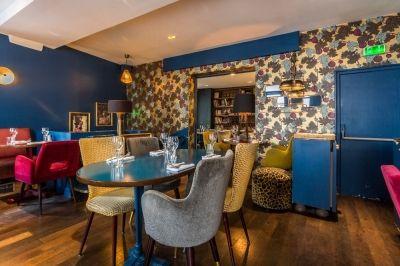 Charlotte, photographe Hotels / Restaurants / Magasins à Paris 6ème