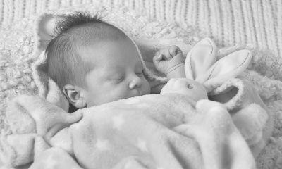 Photographe naissance / nouveaux-nés -166 © Sandra