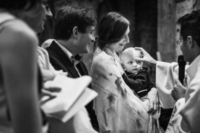 Ronan, photographe Baptême à Athis-Mons
