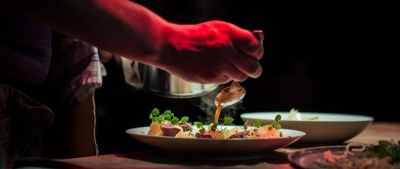 Caroline, photographe Culinaire à Rouen