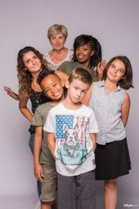 Brian, photographe Portrait Famille à Marseille 4ème