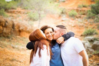Shooting photo portrait famille -4 © Fanny