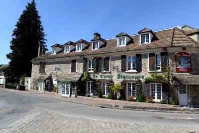 Christelle, photographe Hotels / Restaurants / Magasins à Rambouillet