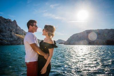 Shooting photo portrait couple -6 © Audrey