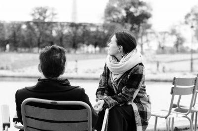 Kseniia, photographe Portrait Couple à Rosny-sur-Seine