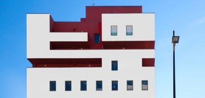 marc, photographe Architecture extérieure à Saint-Aubin-du-Pavail