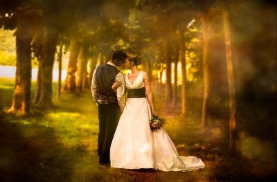 Maurice, photographe Shooting mariés - Photos à Griesheim-près-Molsheim