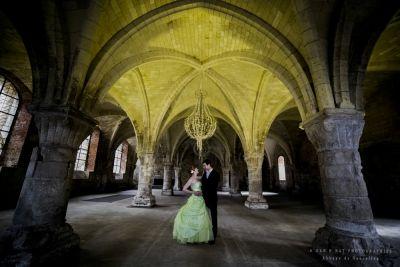 Nathalie, photographe Mariage - Photos à Cambrai